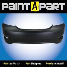 Fits: 2012 2013 2014 Hyundai Accent Sedan Rear Bumper Cover (HY1100184) Painted