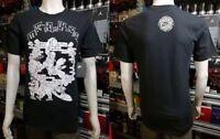 SZ LARGE 🆕🔥 Nike Sportswear Basketball Men's Graphic T-Shirt Tee Black/White