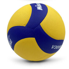 New Mikasa V330W FIVB Indoor Game Ball Olympic Professional Volleyball Training