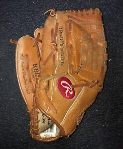 Ken Griffey Jr Rawlings Autograph Model Glove RBG 36 Fastback Left Throw