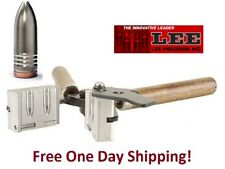 Lee 2-Cavity Bullet Mold CTL312-160-2R 7.62 x 39mm 312 Diam. 160 Grain 90361 New