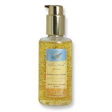 Goldenes Haut- und Massageöl Aphrodite 100 ml
