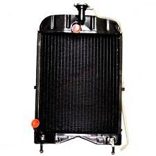 Radiator For Massey Ferguson 135 140 145 148 152 Tractors