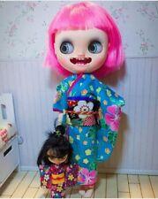 OOAK Custom Blythe Doll By Dara Dolls