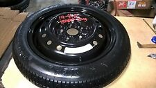 2016 2017  HONDA ACCORD SPARE TIRE WHEEL DONUT 125/80/16