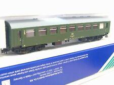 Sachsenmodelle H0 74369 Reko Sitzwagen Bghw 2. Klasse DR OVP (LN6592)