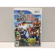 Super Smash Bros. Brawl Nintendo Wii