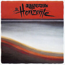 NEW - Al Horizonte by Quilapayun
