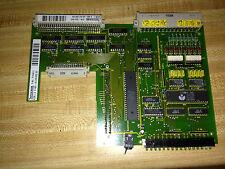 TRUTZSCHLER KOM-1 K0M-1 PLC CIRCUIT BOARD CARD 9 492-40.431.00 AB 492-40.230.002