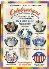 Stained Glass Pattern Celebrations 6 Full Size Patterns Stained Glass Supplies