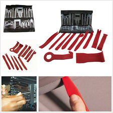 49 Pcs High Quality Autos Interior Stereo CD Removal Tool Door Trim Pry Open Kit