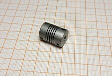 Clutch - to axle drive 4mm from electric motor METAL [M1-310]