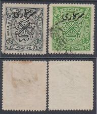 *INDIA*    Hyderabad,   2pcs   Used
