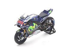 Yamaha YZR-M1 No.99 Motogp Ganador Francés Gp - Lemans 2016 (Jorge Lorenzo)