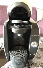Bosch Tassimo TAS 4011/15 Kaffeemaschine mit Reinigungsdisc