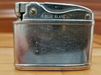 Vintage Mambro WORKING Silver Tone Lighter