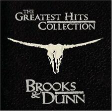 Greatest Hits Collection - Brooks & Dunn (1997, CD NEU)