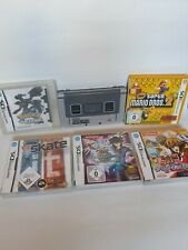 New Nintendo 3DS XL, SNES Edition, + 7 Spiele