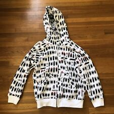 Mishka Hoodie 2006 M Supreme Actual Pain Flying Coffin Obey Odd Future Hundreds