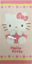Hello Kitty - Beach Towel Size 75 x 150cm - Great Gift Idea!