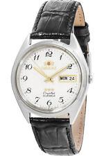 Orient Classic 3 Estrella Reloj Hombre Automático de mujer tagdatum fab0000lw9