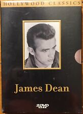 The James Dean Story/The Bells of Cockaigne/Hill Number One/I am a Fool (DVD)