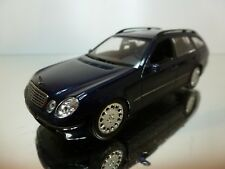 MINICHAMPS 1:43 - MERCEDES-BENZ E-KLASSE T-MODELL - EXCELLENT CONDITION - 19