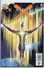 Earth X 1999 series # X near mint comic book