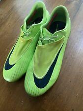 Nike Mercurial Vapor IV FG 7.5 US RARE VNDS