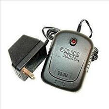 Black and Decker Genuine OEM Replacement Battery Charger # 90500933
