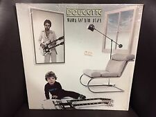 Doucette Mama Let Me Play LP 1977 Mushroom EX In Shrink Top Hit: Keep On Running