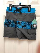Body Glove Boys Swim Shorts Size 4