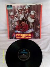 FREDDIE AND THE DREAMERS, THE TWO FACES OF FREDDIE++, 1963, VERY GOOD CONDITION