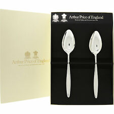 ARTHUR PRICE Viscount Set of 2 Tablespoons Boxed - New