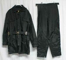 Vintage SKI-DOO Bombardier Winter Snowmobile Coat Jacket and Pants Men's XL