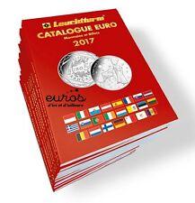 Catálogo calificación de las Monedas Euro y Billetes de 1999 à 2017 - Neuf
