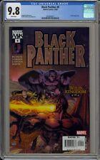BLACK PANTHER #9 - CGC 9.8 - 2039460017