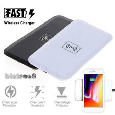 Wireless Qi Cargador Dock Para Iphone 8/X/XS/XR SAMAUNG S 6/7/8/9/10 Note 5/7/8/9