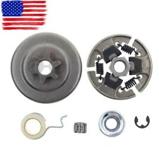 Clutch Sprocket Bearing Worm Gear Kit for Stihl 017 018 021 023 025 11236407102