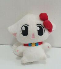 "Kirarin Revolution Mii Chan Banpresto 2009 Plush 6""  Toy Doll Japan"