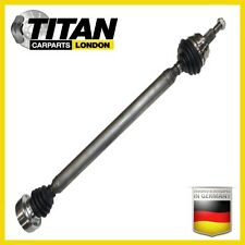VW Polo 1.0 1.4 1.7 SDI 1.9 Scirocco 1.6 1.8 Driveshaft Right Side Off Side