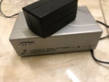 Aten 2 Port VGA Video Splitter Model VS92A