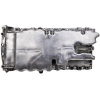 Aftermarket Oil Pan Oil Sump For Volvo S40 2005 - 2011 C30 2008-2013