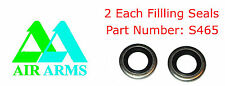 Air Arms Dowty Bonded Filling Seal S200 S300 S310 S400 S410 (Part Number (S465)