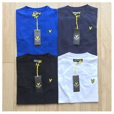 Lyle and Scott Crew Neck T-shirt For Men - Sale now on!! New