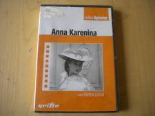 Anna KareninaVivien LeighDVDDrammatico, storiaFilmLingua:italiano inglese