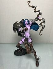 Dc Unlimited World Of Warcraft Alathena Moonbreeze with Sorna Series 52009