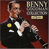 The Collection, Benny Goodman, Very Good Import