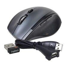 Logitech MK710 Desktop Wireless Multimedia Keyboard & Laser Mouse NANO USB Unify