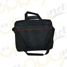 VALIGETTA CUSTODIA BORSA PORTA DOCUMENTI PC COMPUTER PORTATILE NOTEBOOK 15,6 17""